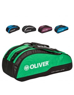 Collection Top pro line racketbag