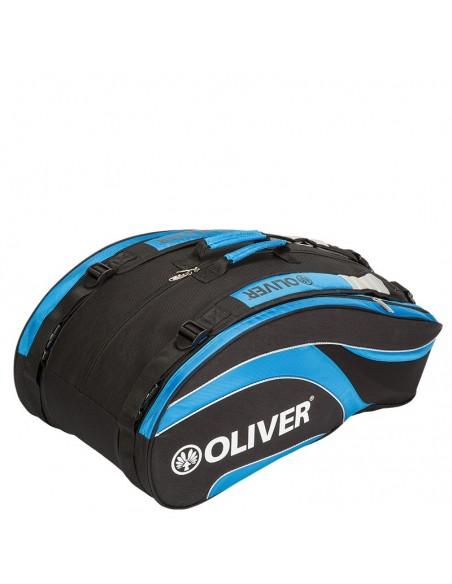 Triplebag XL bleu