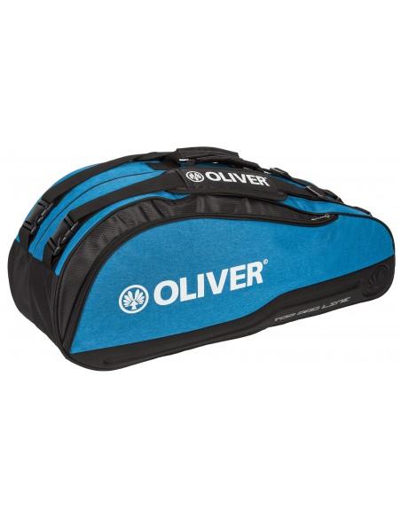 Top pro line racketbag bleu