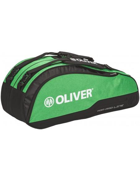 Top pro line racketbag vert