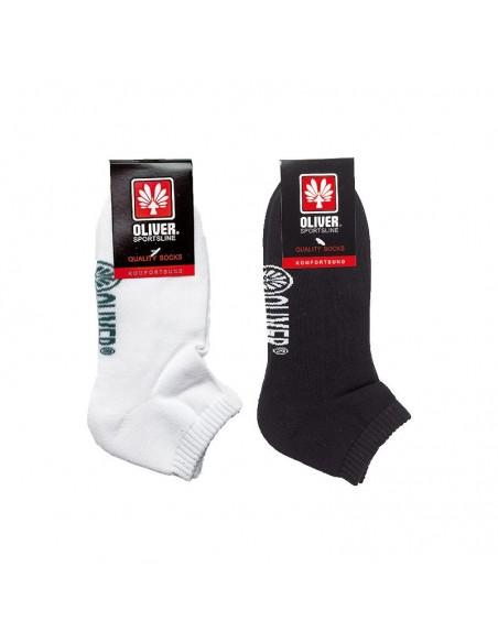 Socquettes noires