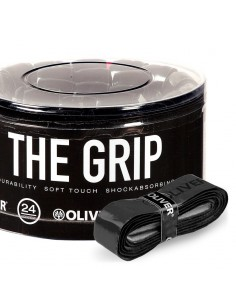 The Grip noir x24