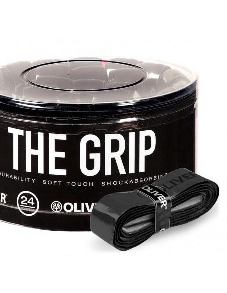The Grip noir x24