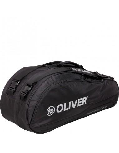 Top pro line racketbag noir