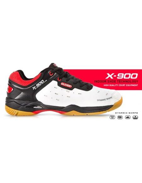 X-900 chaussure indoor
