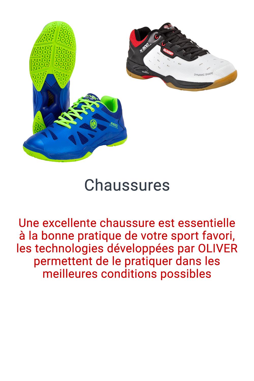 Affiche chaussures