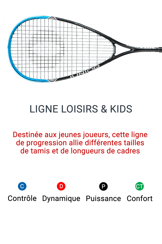 Ligne Loisirs & Kids